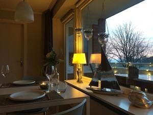 Bild: Ferienwohnung Perle am Südstrand in Wyk auf Föhr